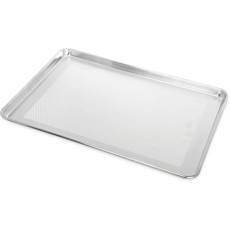 "601828 - Perforated Full-Size Sheet Pan 25 3/4"" x 17 13/16"""