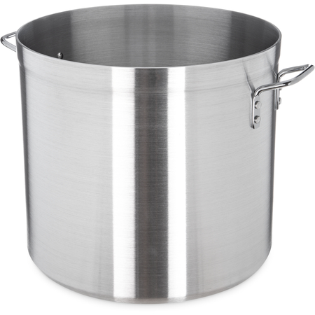 61260 - Standard Weight Stock Pot 60 qt - Aluminum