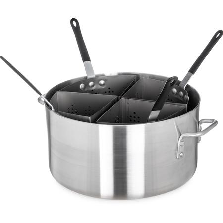 60100PC - Quarter Size Sectional Pasta Cooker 20 qt