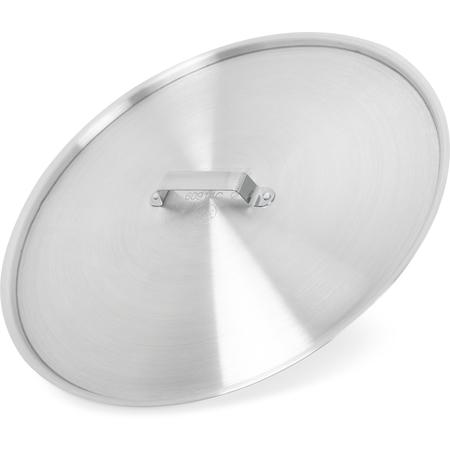 "60914C - Dome Fry Pan Cover 14"" - Aluminum"