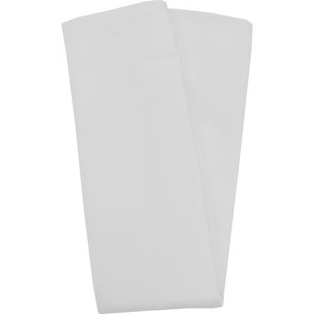 """54481717NH010 - Signature Napkin 17"""" x 17"""" - White"""