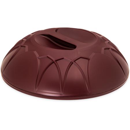 "DX540061 - Fenwick Insulated Dome 10"" D (12/cs) - Cranberry"
