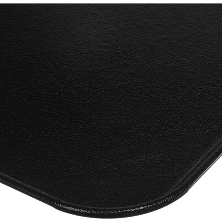 """DX1814GR2003 - TRAY GT2 RECT (12) 14"""" X 18"""" BLK"""
