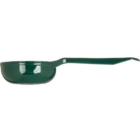 492908 - Measure Miser® Perforated Short Handle 4 oz - Forest Green