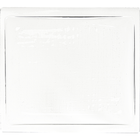 """SPD12307 - Tray Only 14-1/2"""", 13-1/4"""", 1"""" - Clear"""