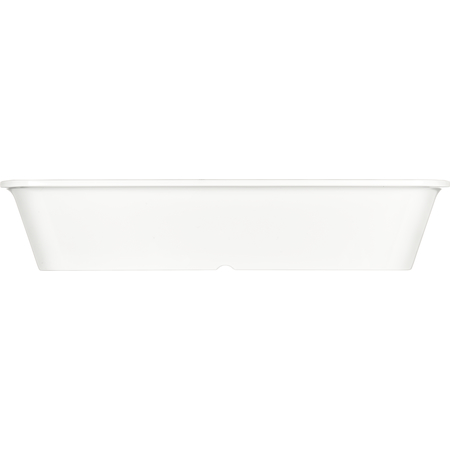 "5553437 - Balsam™ Half Size Pan 2.5"" Deep - Bavarian Cream"