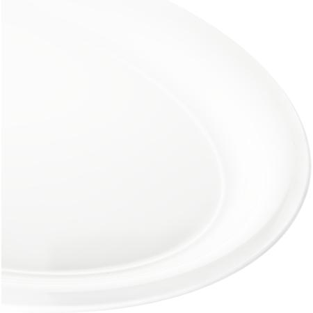 """4384002 - Catering Platter 21"""" x 15"""" - White"""