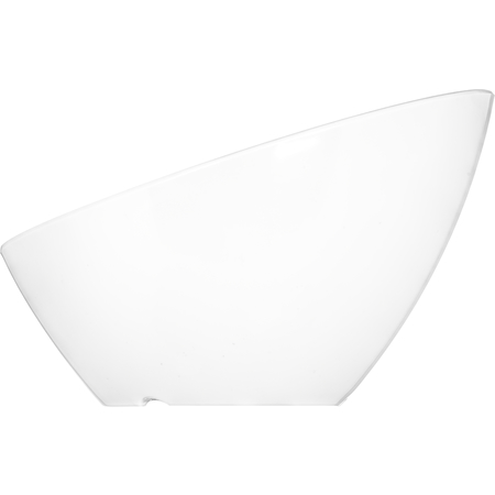 5554437 - Balsam™ Angled Bowl 26 oz - Bavarian Cream
