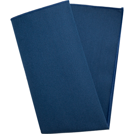 "54481717NM011 - Signature Napkin 17"" x 17"" - Navy"