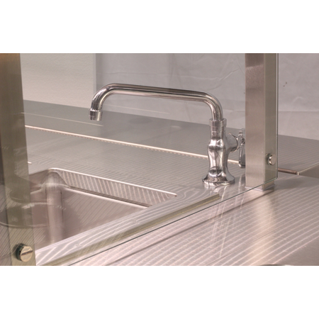 DXPFF4 - DineXpress® Fill Faucet - 4 Well