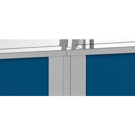 DXPFLP3 - DineXpress® Filler Strips - 3 Well