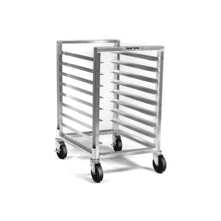 DXPA60182616 - Angle Guide Rack - Aluminum