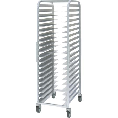 DXP520MWUV - Universal Rack - Aluminum