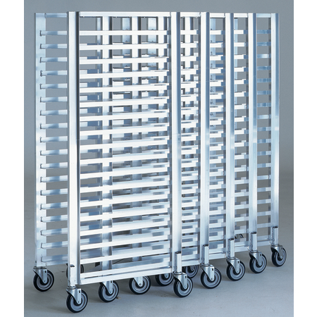 DXP618N - Nesting Rack - Aluminum