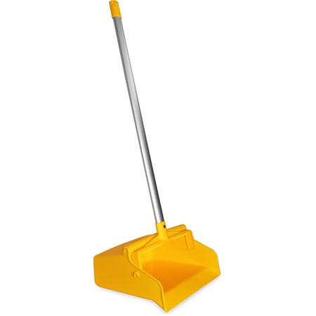 361410EC04 - Upright Dustpan - Yellow