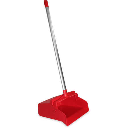 361410EC05 - Upright Dustpan - Red