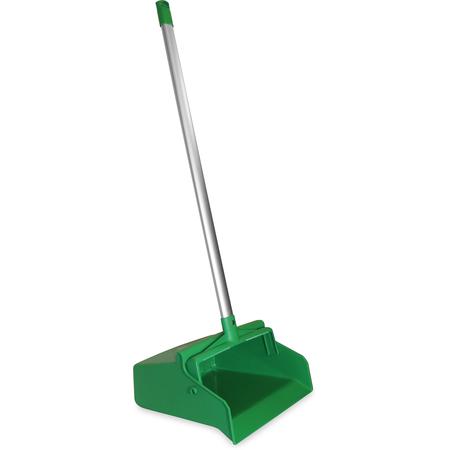 361410EC09 - Upright Dustpan - Green