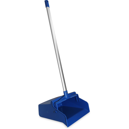 361410EC14 - Upright Dustpan - Blue