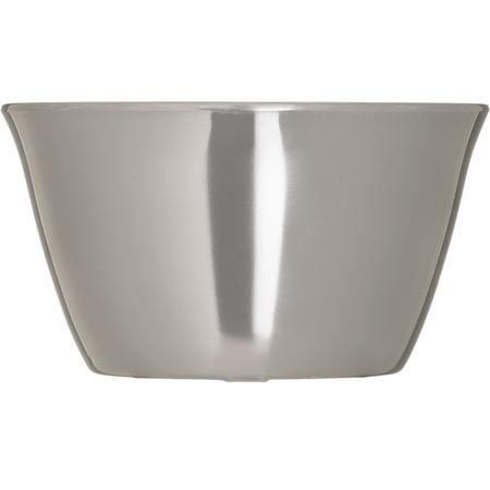 4386831 - Dayton™ Melamine Bouillon Cup Bowl 8 oz - Truffle