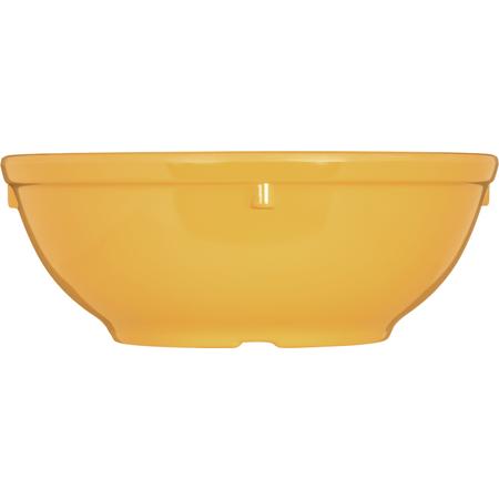 4385822 - Dayton™ Melamine Nappie Bowl 16 oz - Honey Yellow