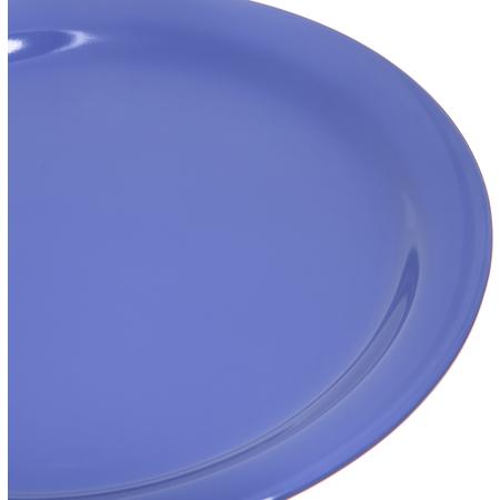 "4350114 - Dallas Ware® Melamine Dinner Plate 9"" - Ocean Blue"