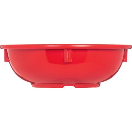 KL11805 - Kingline™ Melamine Nappie Bowl 10 oz - Red