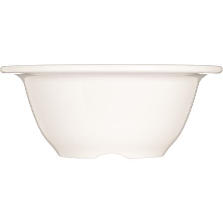 3303842 - Sierrus™ Melamine Rimmed Nappie Bowl 10 oz - Bone