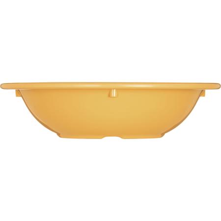 4386422 - Dayton™ Melamine Grapefruit Bowl 10 oz - Honey Yellow