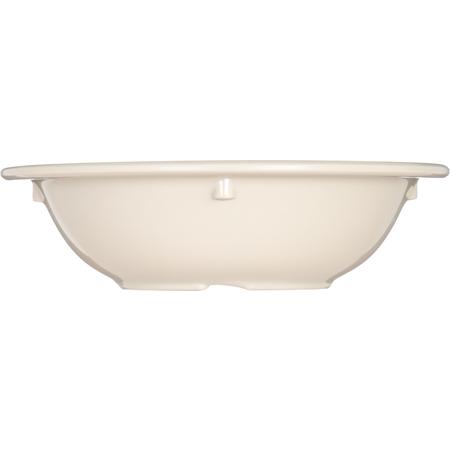 4386606 - Dayton™ Melamine Fruit Bowl 4.5 oz - Oatmeal