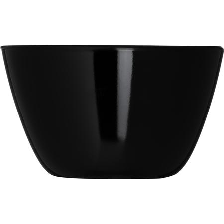 KL35003 - Kingline™ Melamine Bouillon Cup Bowl 8 oz - Black