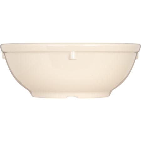 4385806 - Dayton™ Melamine Nappie Bowl 16 oz - Oatmeal