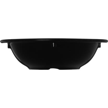 4386603 - Dayton™ Melamine Fruit Bowl 4.5 oz - Black