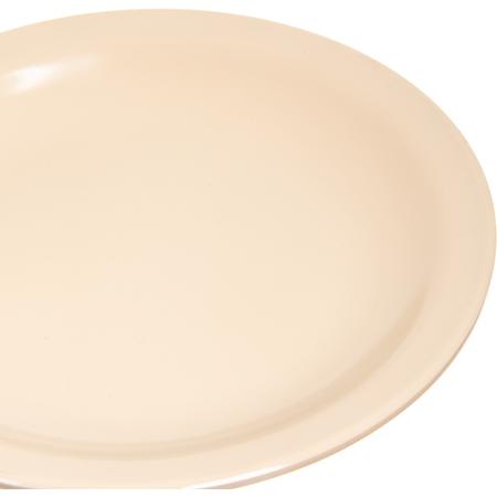 """KL20525 - Kingline™ Melamine Bread & Butter Plate 5.5"""" - Tan"""