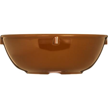 4386243 - Dayton™ Melamine Nappie Bowl 10 oz - Toffee