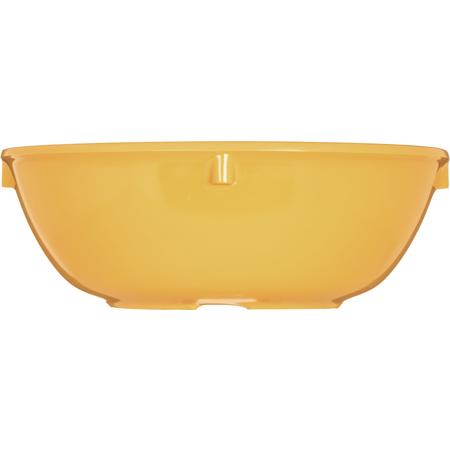4386222 - Dayton™ Melamine Nappie Bowl 10 oz - Honey Yellow