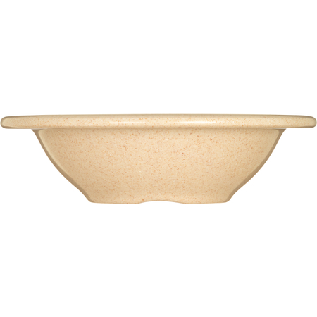 43043908 - Mosaic™ Durus® Melamine Rimmed Fruit Bowl 4.5 oz - Sierra Sand on Sand