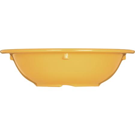 4386622 - Dayton™ Melamine Fruit Bowl 4.5 oz - Honey Yellow