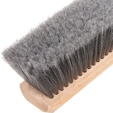 "3621951823 - Flagged Floor Sweep 18"" - Gray"