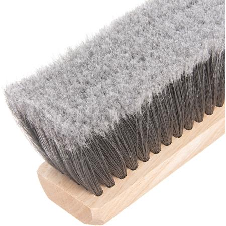 """3621952423 - Flagged Floor Sweep 24"""" - Gray"""