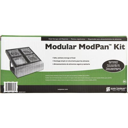 MODMP16KIT - MODULAR - MODPAN KIT