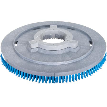 "361900DN-5N - Colortech™ Dirt Napper System® 19"" - Blue"