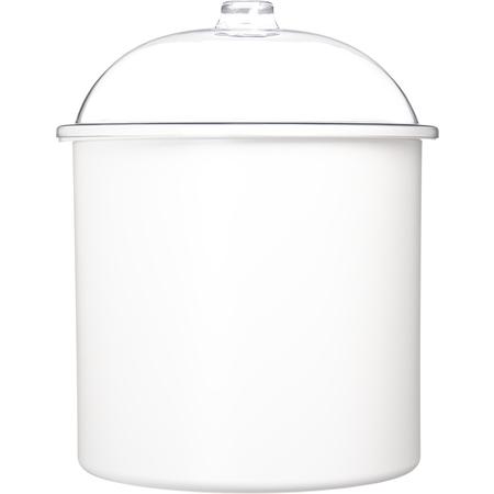CM101202 - Coldmaster® Ice Cream Server & Lid 3 Gallon - White
