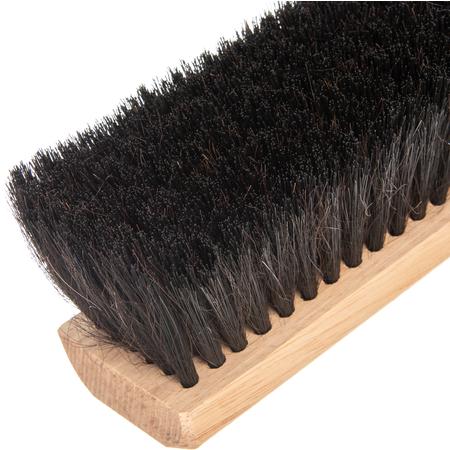 "4503103 - Flo-Pac® Fine Floor Sweep 24"" - Black"