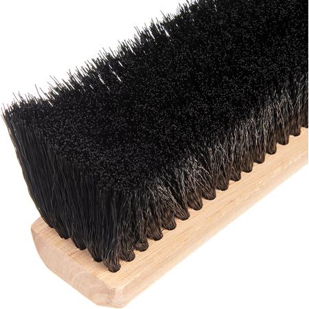 "4507403 - Polypropylene Sweep 36"" - Black"