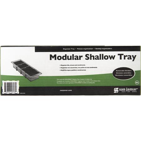 MODL29001 - MODULAR - SHALLOW TRAY