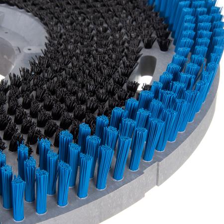 "361800DN-5N - Colortech™ Dirt Napper System® 18"" - Blue"
