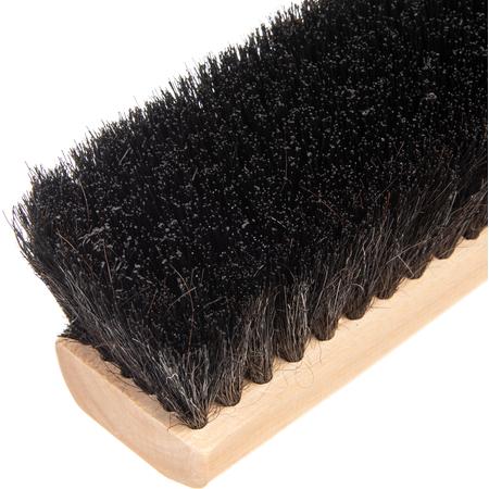 "36203603 - Flo-Pac® Horsehair Blend Sweep w/ Polypropylene Center 36"" - Black"