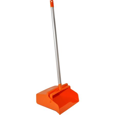 361410EC24 - Upright Dustpan - Orange