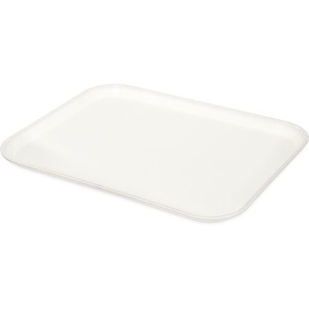 "1814FG003 - Glasteel™ Fiberglass Tray 18"" x 14"" - Natural"