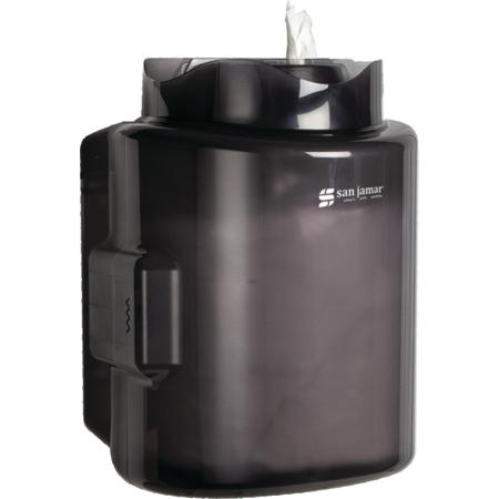 T430TBK - Centerpull Wet Wipe Dispenser - Black